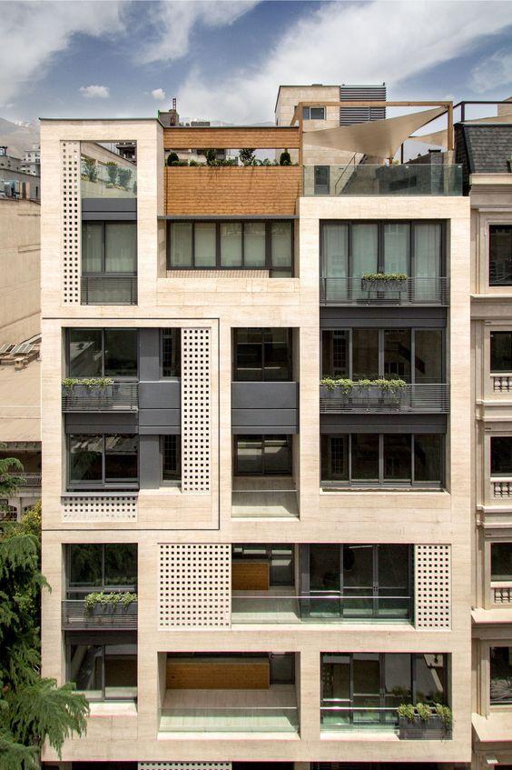 نمای ساختمان,نما,نمای ساختمان مسکونی,نمای ساختمان ویلایی,اصفهان,تهران,خانه های سبز,خانه های سبز در ایران