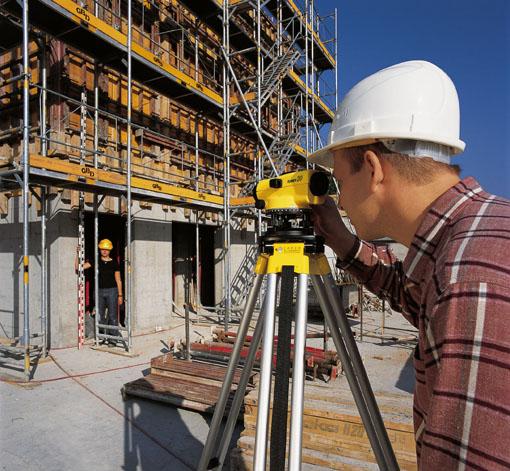 نظارت مهندس ناظر بر پروژه احداث ساختمان